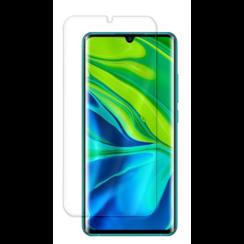 Xiaomi Mi Note 10 (pro) Screenprotector - Tempered Glass Screenprotector - Case-Friendly