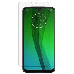 Motorola Moto G7 - Tempered Glass Screenprotector - 2.5D