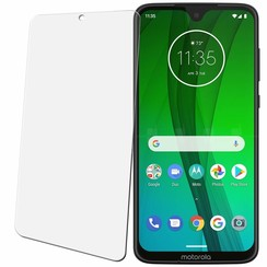 Motorola Moto G7 Play  - Tempered Glass Screenprotector
