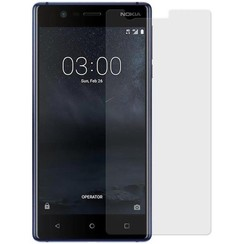 Nokia 3 Tempered Glass Screenprotector