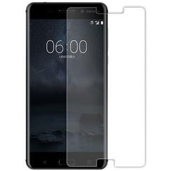 Nokia 6 Tempered Glass Screenprotector