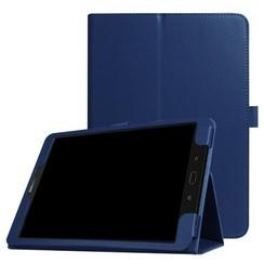 Samsung Galaxy Tab S3 9.7 Flip hoes Donkerblauw