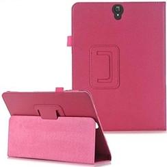 Samsung Galaxy Tab S3 9.7 Flip Case Magenta