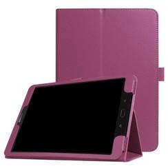 Samsung Galaxy Tab S3 9.7 Flip hoes Paars