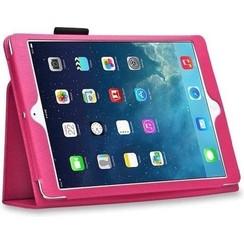 iPad Mini 5 flip Case - Magenta