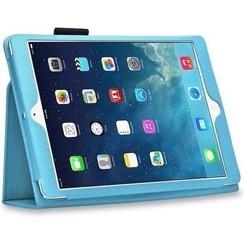 iPad Mini 5 flip Case - Light blue