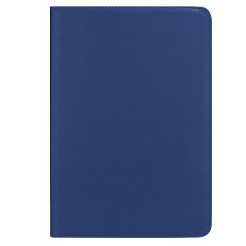 Cover2day Case for Huawei MediaPad M5 10.8 - 360 Degree Rotation Stand Cover - Navy Blue