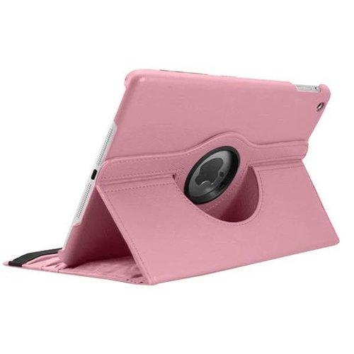 Cover2day 360 graden draaibare hoes voor de Ipad 2/3/4 - Roze