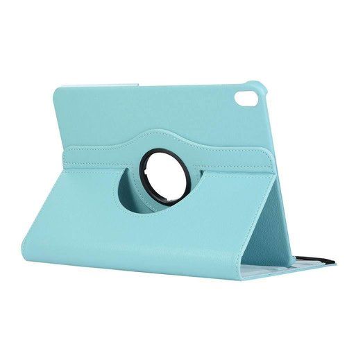 Cover2day iPad Pro 11 - 360 graden draaibare hoes  - Licht Blauw