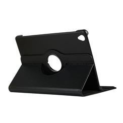 Case for Huawei MediaPad M6 10.8 - 360 Degree Rotation Stand Cover - Black