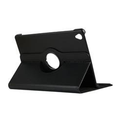 Huawei Mediapad M6 10.8 hoes - Draaibare Book Case - Zwart