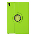 Cover2day Case for Huawei MediaPad M6 10.8 - 360 Degree Rotation Stand Cover - Green