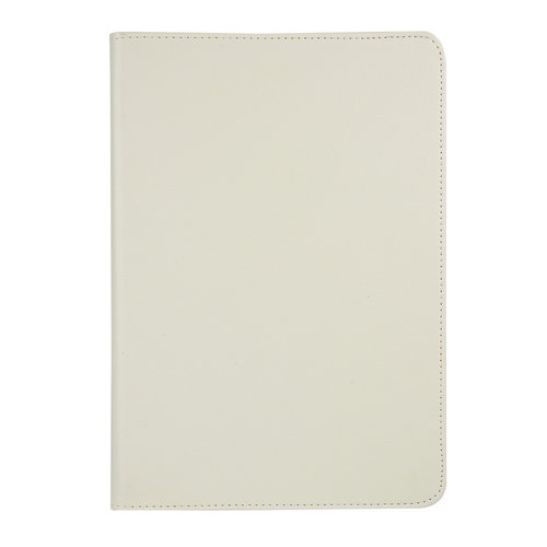 Cover2day Case for Huawei MediaPad M6 10.8 - 360 Degree Rotation Stand Cover - White
