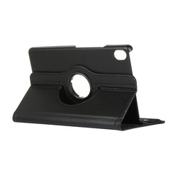 Case for Huawei MediaPad M6 8.4 - 360 Degree Rotation Stand Cover - Black