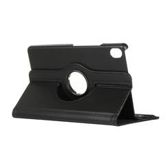 Huawei Mediapad M6 8.4 hoes - Draaibare Book Case - Zwart