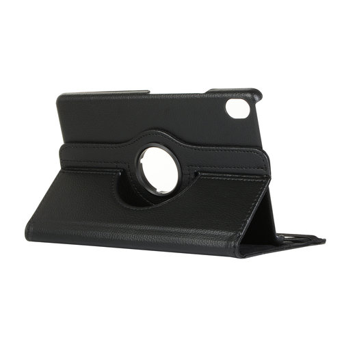 Cover2day Case for Huawei MediaPad M6 8.4 - 360 Degree Rotation Stand Cover - Black