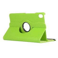 Case for Huawei MediaPad M6 8.4 - 360 Degree Rotation Stand Cover - Green