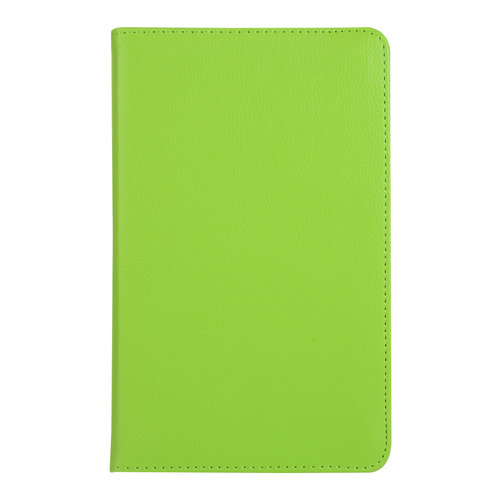 Cover2day Case for Huawei MediaPad M6 8.4 - 360 Degree Rotation Stand Cover - Green