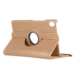 Case for Huawei MediaPad M6 8.4 - 360 Degree Rotation Stand Cover - Gold