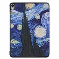 Cover2day Apple iPad Pro 11 hoes - Tri-Fold Book Case - Sterrenhemel