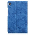 Cover2day Case for Huawei MatePad T8 - Wallet TPU Bookcase - Blue