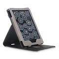 Cover2day Amazon Kindle hoes - Wallet Book Case - Grijs