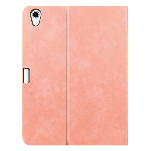 Cover2day iPad Pro 11 hoes - PU Leer Folio Book Case - Roze