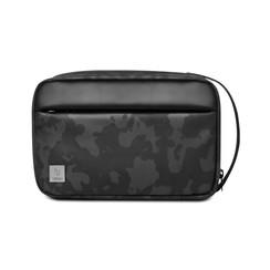 WIWU - Jungle Pouch - Paspoort Reistas - Camouflage/Grijs