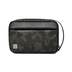 WIWU - Jungle Pouch - Paspoort Reistas - Camouflage/Groen
