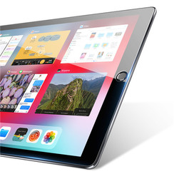 iPad 2020 - 10.2 inch - Tempered Glass Screenprotector - Dux Ducis