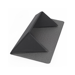 Nillkin - Laptop Stand - Laptop Stand - Mouse Pad - Foldable & Ergonomic - Compact & Foldable - 11.6 to 15.6 inch - Gray