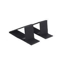 Nillkin - Laptop Standaard - Laptop Stand - Opvouwbaar & Ergonomisch - Ook als Steun voor Tablets en Smartphones - 11.6 tot 15.6 inch - Zwart