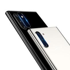 Nillkin - Samsung Galaxy Note 10 - Full Cover Camera lens screenprotector - Tempered Glass - Transparant (2-Pack)