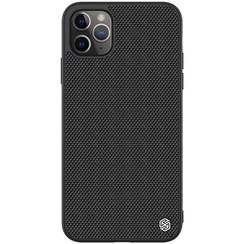 Nillkin - iPhone 11 Pro hoesje - Textured Case - Back Cover - Zwart
