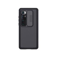 Xiaomi 10 Ultra CamShield Pro Case Zwart