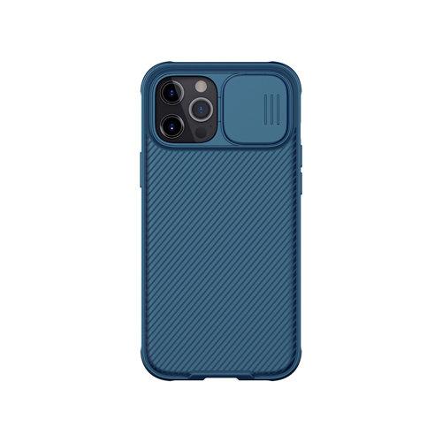 Nillkin Apple iPhone 12 Pro Max CamShield Pro Case Blauw