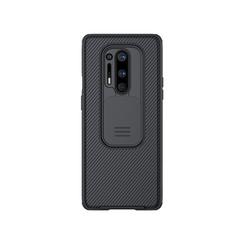 One Plus 8 Pro CamShield Pro Case Zwart