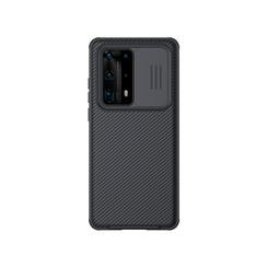 Huawei P40 Pro+ CamShield Pro Case Zwart