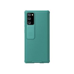 Samsung Galaxy Note20 CamShield Pro Case Licht Groen
