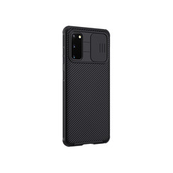 Samsung Galaxy Galaxy S20/S20 5G CamShield Pro Case Black