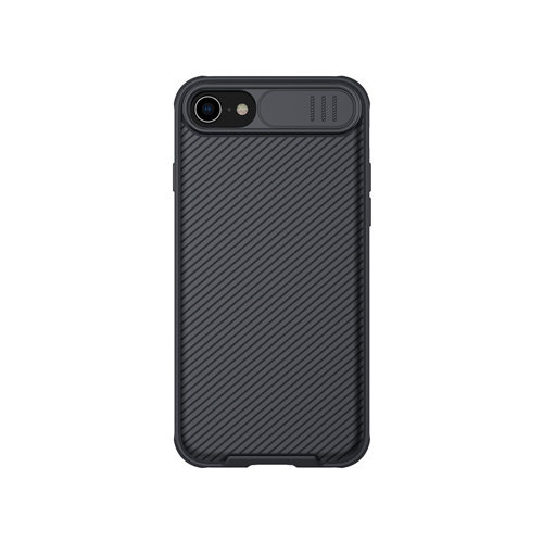 Nillkin Apple iPhone SE 2020/7/8 CamShield Pro Case Black