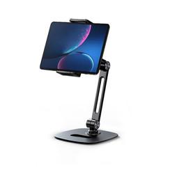 WiWu - Giraffe Desk Stand - Metalen Tablet standaard - Zwart