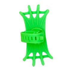 Universele Draaibare Telefoonhouder Fiets - 4 tot 6.5 inch - Groen