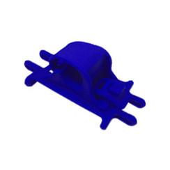 Universele Telefoonhouder Fiets - 4 tot 6.5 inch - Blauw