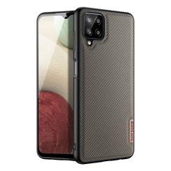 Dux Ducis - Samsung Galaxy A12 Case - Fino Series - Back Cover - Green