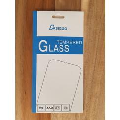 Xiaomi Redmi Note 10  - Screenprotector - Tempered Glass - Transparant