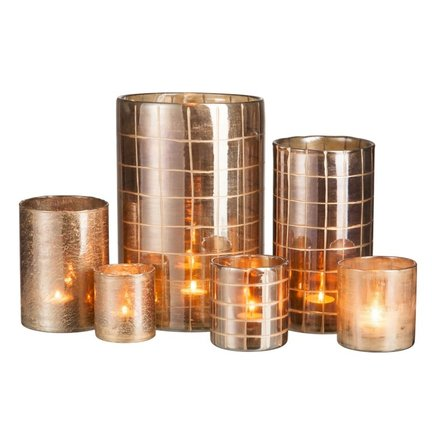 Exclusive Design Tealight Holders Home Decoration Windlight