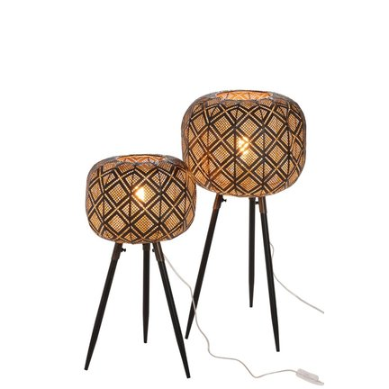 Beautiful lamps of European design