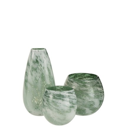 Vases: the most beautiful design vases made of glass and ceramics