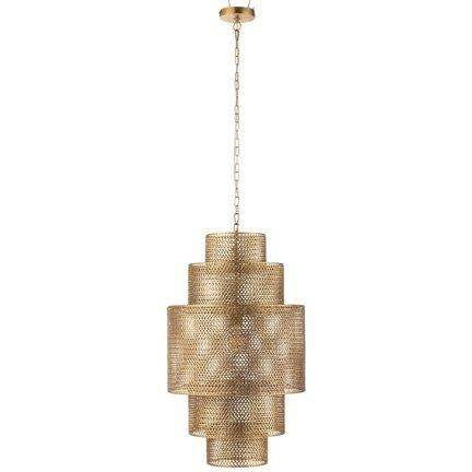 Beautiful lamps of European design